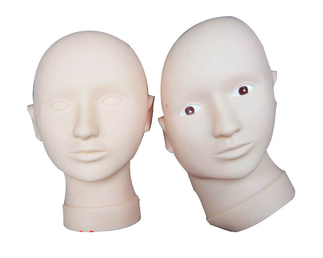 Open Eyes Mannequin Head( (BRO-G)