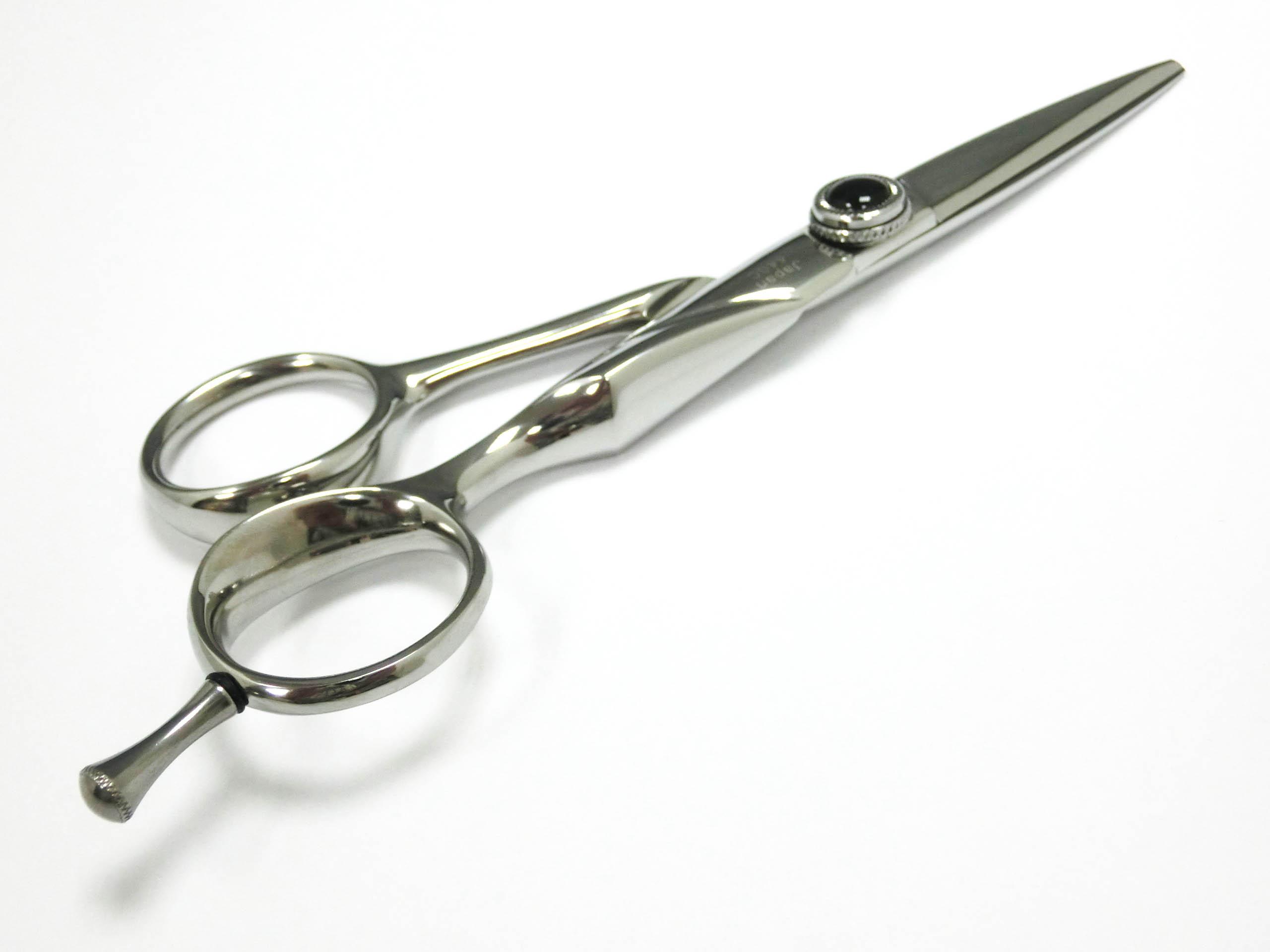 55BM hairdresser scissors