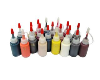 20 Colors Tattoo Ink (G-8312)